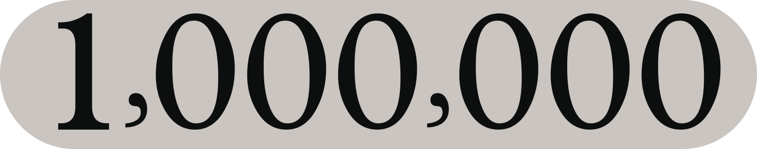 {1000000}